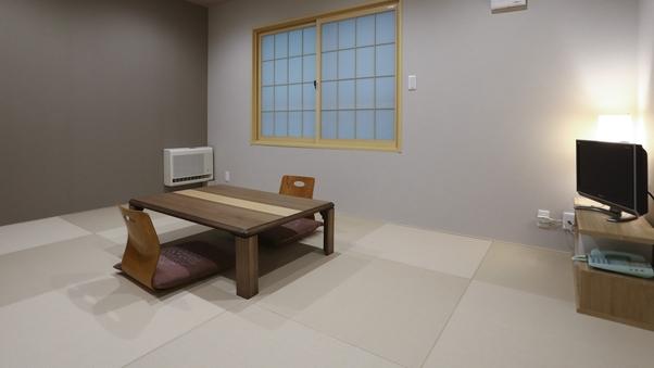 【2F琉球畳の和室・バスあり】2020年4月リニューアル