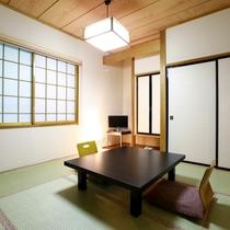 ■2F【和室8畳】