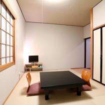 ■【和室・お値段控えめ】畳と壁紙を張替え、明るいお部屋になりました