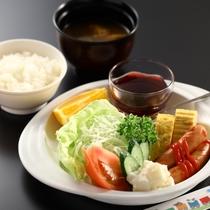 ■【幼児朝食一例】