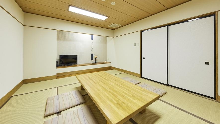 ■和室 【 10畳 】