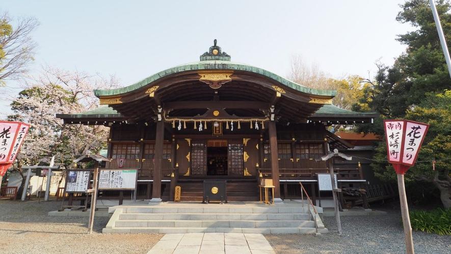 ■日枝神社■