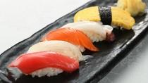 冬の北海道のお寿司は絶品!今だから食べられる旬のネタをご用意