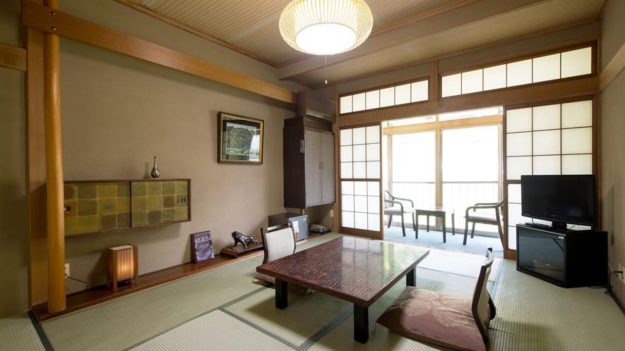 別館和室10畳(トイレ・洗面所付き)