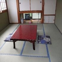 6〜8畳和室