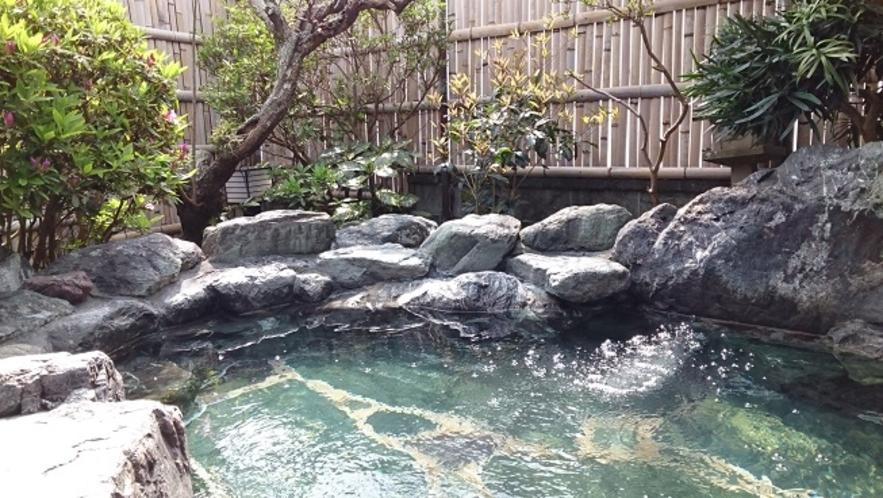 露天風呂3