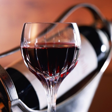 【飲み放題】フレンチ料理フルコースに お酒をプラスで美味しいをプラス♪<90分 飲み放題付>