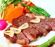 【グレードアップ】A5ランク信州牛のステーキ