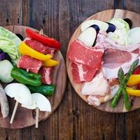 【NEW OPEN】高原のBBQサイトで、長野県産のお肉をガッツリ堪能!