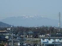八ヶ岳連峰②