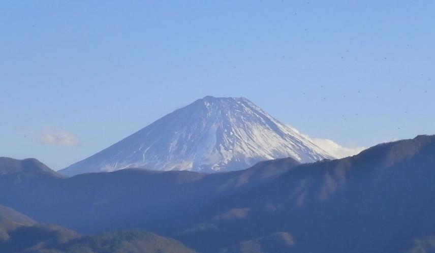 世界遺産『富士山』①