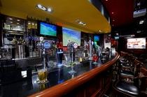 バー Champ's Bar