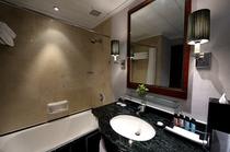 バスルーム(バスタブの一例)