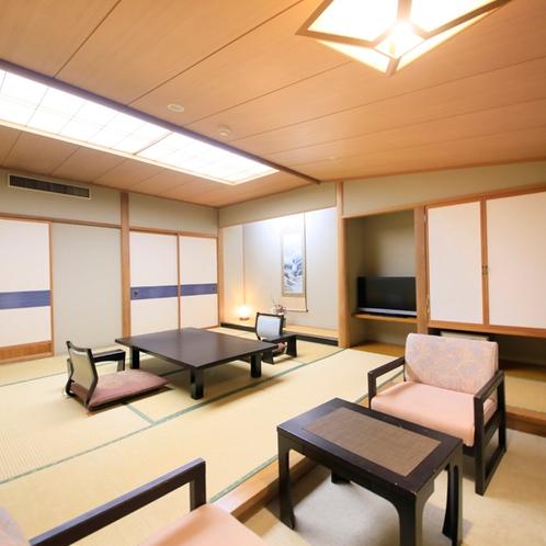 一般客室【和室10畳】(新館)