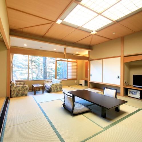 準特別室【和室12.5畳】