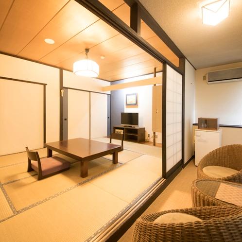 一般客室【和室10畳】(本館)