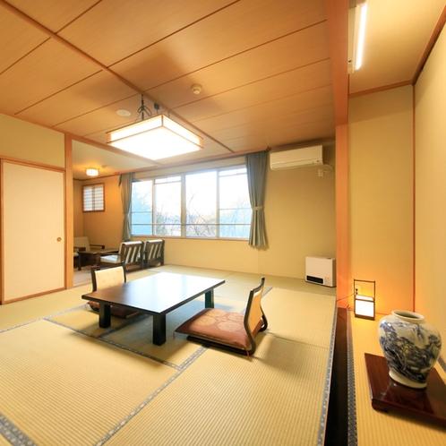 一般客室【和室12畳】