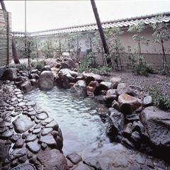 華水館大浴場