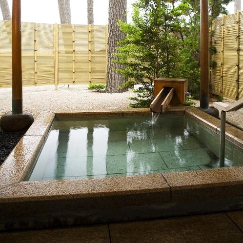 貸切風呂「寿の湯」