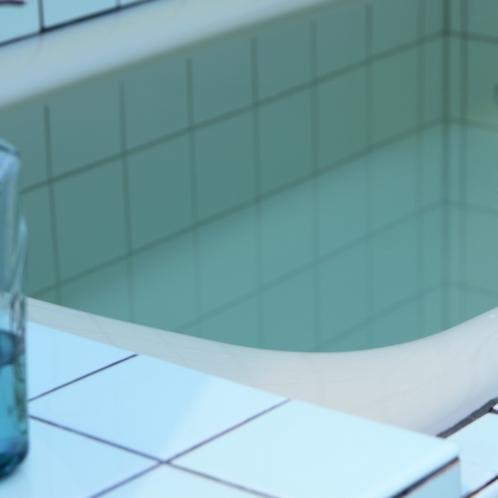 【1階和室・ミモザ】バスルーム