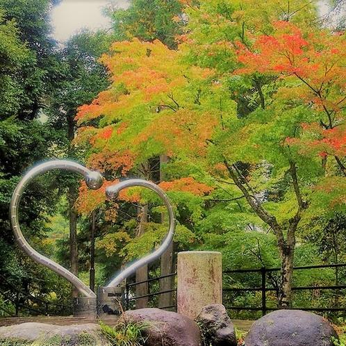 【11月のおすすめ】中伊豆 湯ヶ島出会い橋 修善寺や天城は紅葉が綺麗