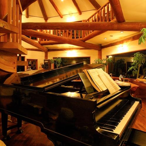 【特別プラン・音楽合宿】要相談 Instagram #ピアノがある隠れ家(お盆・連休など繁忙期不可)