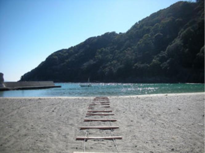 鍋田浜海岸1