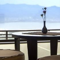 ◆海眺めのお部屋でのんびり