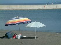 周辺情報-浜田海岸-