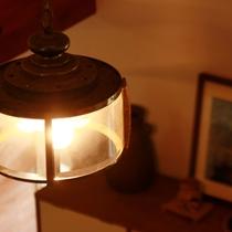 間接照明がお洒落♪ゆったりと落ち着く館内です◆。