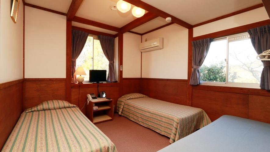 ◆懐かしさを感じるレトロな雰囲気のお部屋でのんびりと♪インターネット使用可能☆彡*