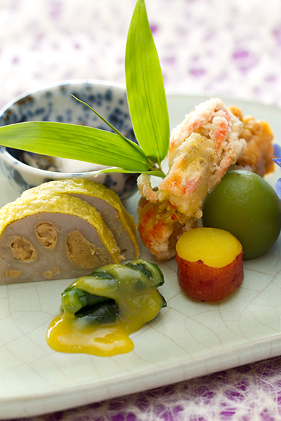 日本料理まつり/漫遊会席/単品イメージ