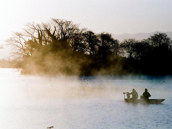 【観光】江津湖