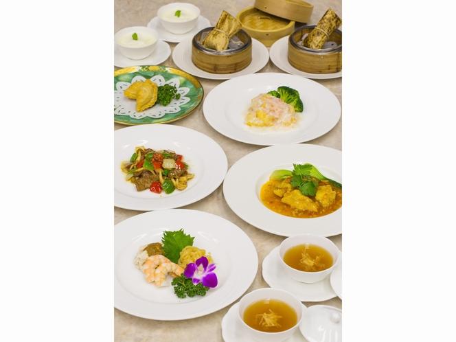 【ロータスガーデン】中国料理イメージ