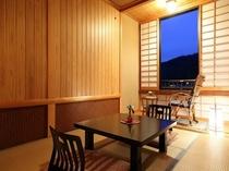 匠 こだわりの和風造りの部屋(6畳)