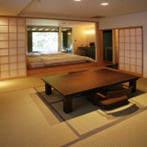 【客室】海松