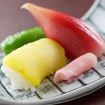 健康会席料理 一例