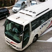 都内から便利な高速バス