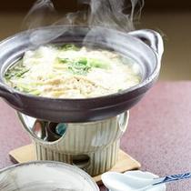 鍋料理 一例