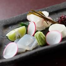 健康懐石料理 一例