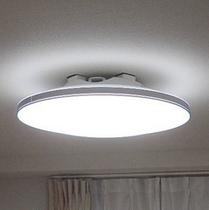 ■客室シーリングライト(イメージ)