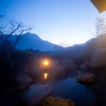 【大浴場 望岳の湯】
