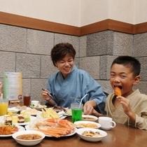 ★家族食事イメージ
