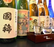 【北海道の美酒6選】を取り揃えました♪♪