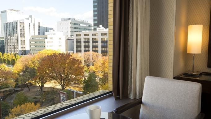 【デイユース】テレワーク応援! 8:00〜18:00 最大10時間 〜ホテルでプライベートオフィス〜