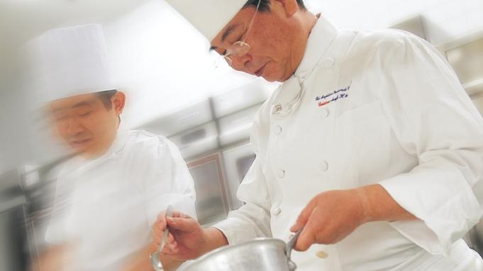 【料理イチオシ!】せっかくの旅行を贅沢に!最もグレードの高いコースを堪能してください♪(2食付)