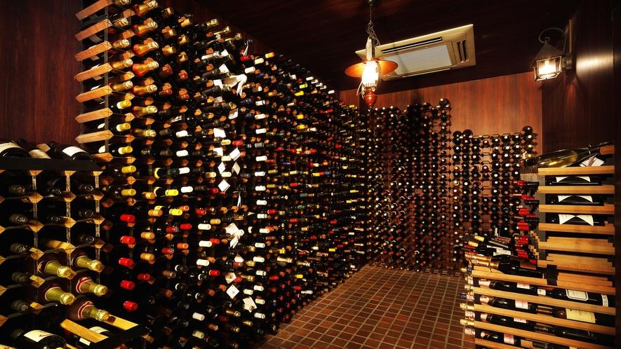 王様のワイン蔵