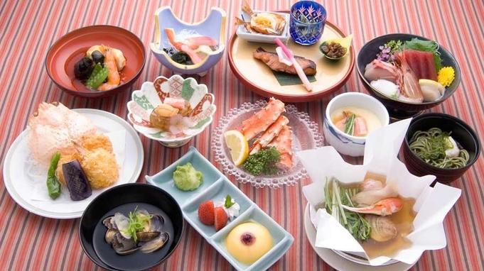 ■海鮮プラン・海の見えるお部屋■・爽やかな松島と新鮮魚介類・