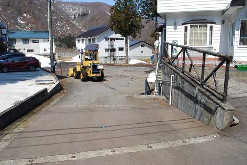 フジロック期間中に、駐車場だけ利用したいお客様用