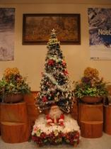 サンタが今年も待ってます!